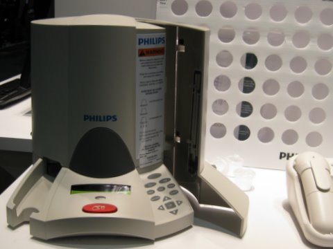 philips medication dispenser