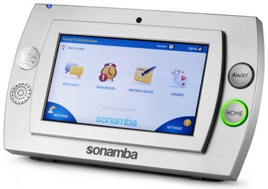 sonamba