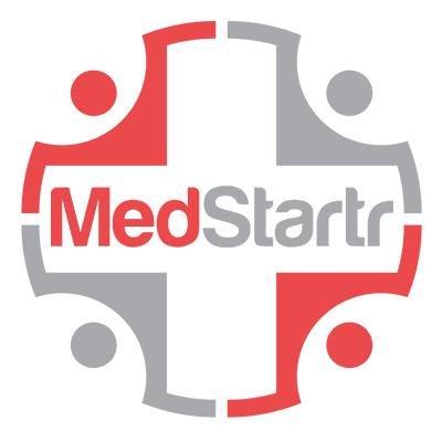 MedStartr funding